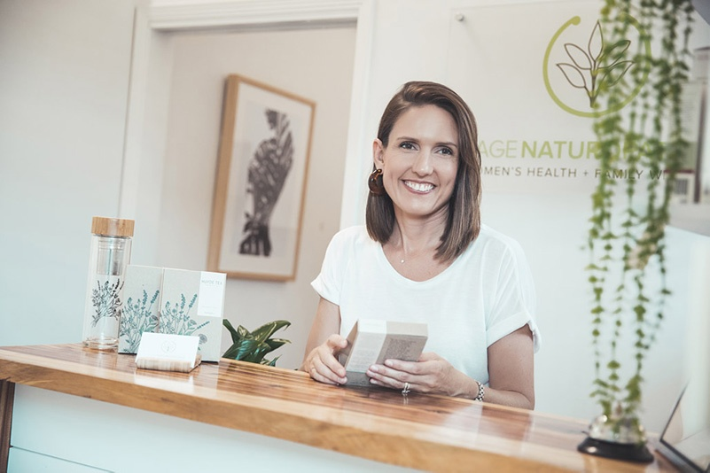 gold coast naturopath